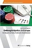 Onlineglückpoker in Europa: Am Beispiel von Italien, Frankreich, Grossbritannien