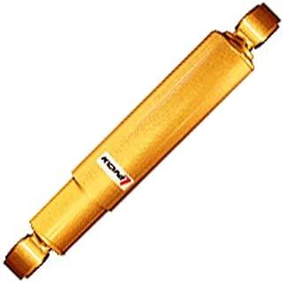 Koni Sport Shock 8//86-89 Toyota MR2 rear strut has M48 x 1.5 locknut Yellow