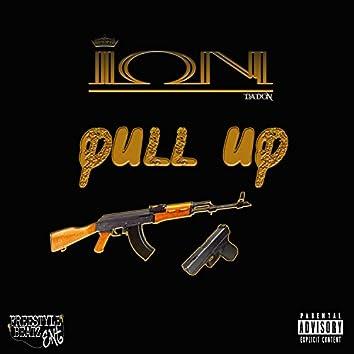 Pull Up (feat. Stubby B, Jhonny Rook & West Crav)