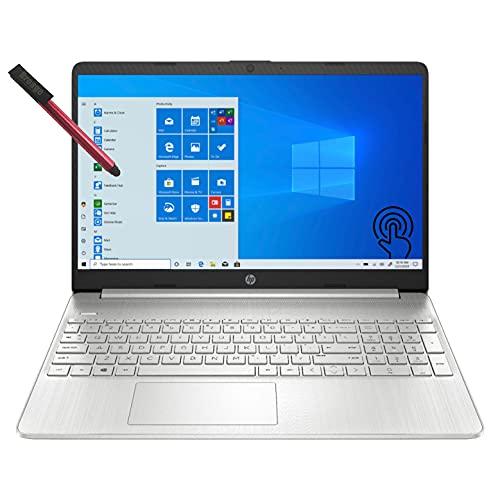 2021 HP 15 15.6' FHD Touchscreen Laptop...