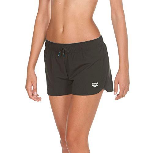 arena Damen Shorts Gym Sport, black, L