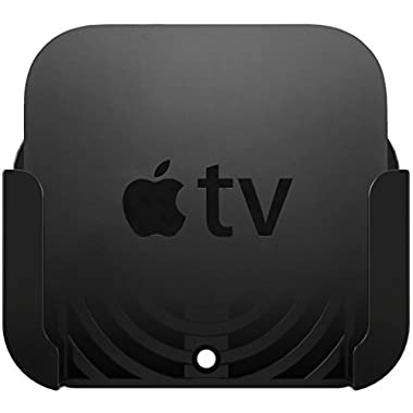 TotalMount Apple TV Mount - Compatible with all Apple TVs including Apple TV 4K