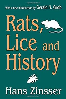 Rats Lice and History  Social Science Classics Series
