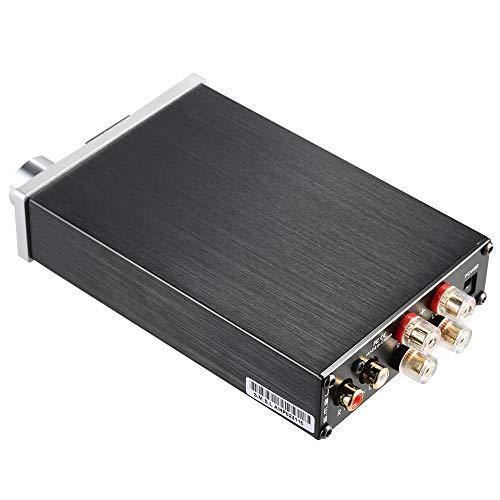 Draagbare minirok 160W HiFi digitale stereo audio versterker Amp muziekinstrumenten & DJ-apparatuur