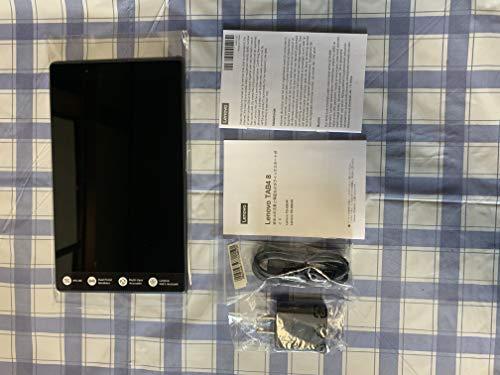 Lenovo(レノボ) 8.0型タブレットパソコン Lenovo Tab M8 アイアングレー ZA5G0084JP(8)