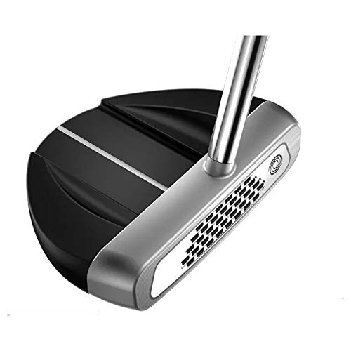 top rated Odyssey Stroke Lab Versa Putter (Right Arm, 35inch, V-Line-Medium Shaft, Oversized Grip) 2020