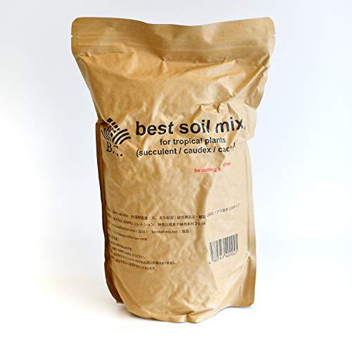 best soil mix / ベストソイルミックス(挿木・播種用)3L