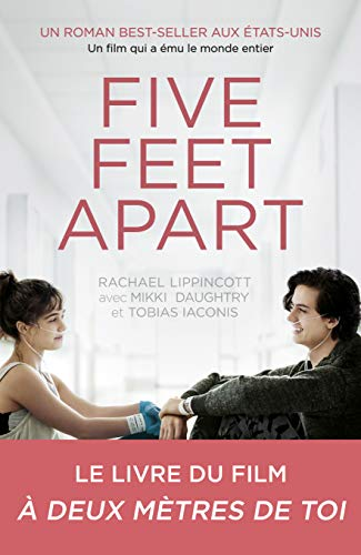 Five Feet Apart (A.M.ROMANS ADOS)