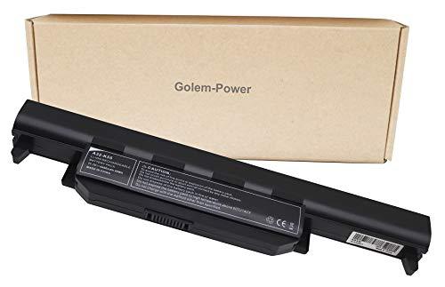 GOLEMON 11.1V 5200mAh A32-K55 Batterie A33-K55 A41-K55 A42-K55 pour ASUS A45 A55 K45 K55 X55 K55VD X55 X75V X75A X55A R400V R500