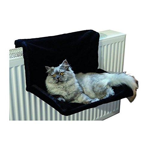 Aime - Juguete Hamaca de radiador para Gato: Amazon.es: Productos ...