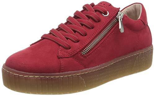 MARCO TOZZI 2-2-23721-26 Damen Sneaker, RED, 40 EU