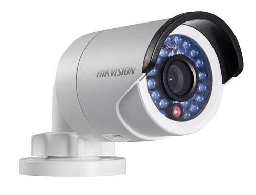 Bullet IP-camera 1080P Optische 4 mm met wifi