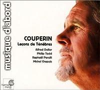 Francois Couperin: Lecons De Tenebres by Alfred Deller (2001-07-10)
