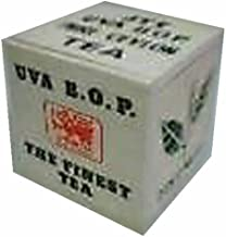 ウバ BOP ピュアセイロン 225g×3個