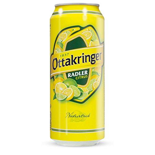 Ottakringer - Radler Citrus - Dose