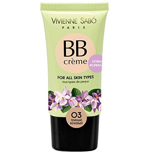 Vivienne Sabò BB-Cream/Soin de Teint BB Crème 03 Medium