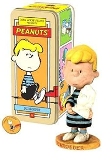 venta caliente Classic Peanuts Character  4 4 4  Schroeder by Diamond Comic Distributors  descuento de ventas