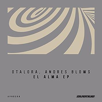 El Alma EP
