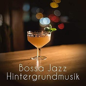Bossa Jazz Hintergrundmusik: Entspannende und chillige Lounge, Cocktail und Partylied, Romantische Atmosphäre