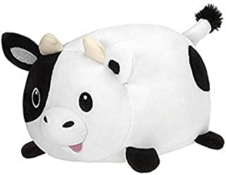 Fiesta Toys Lil Huggy Cocoa Cow Stuffed Toy 8