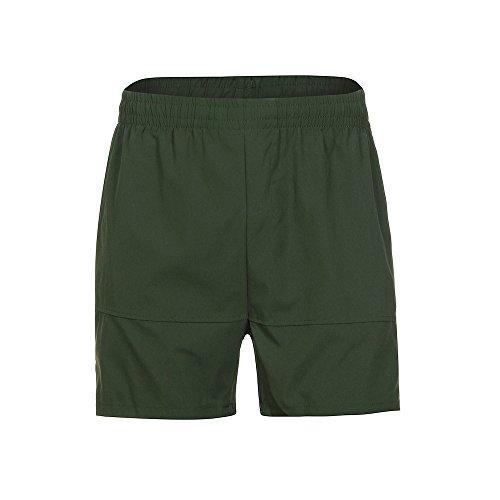 jieGorge Pantalones para Hombres, Hombres, Gimnasio, Deportes Informales, Jogging, Cintura elástica, Pantalones...