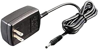 AC Adapter Works with Power Adapter Compatible with Roland RMP-5 RMP-3 Rhythm Coach Boss Drum Trainer DC Power Supply