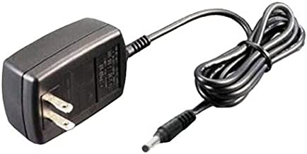 Global Power Cord Power Supply Cord Works with Ironman Aeros Achiever Elliptical Motion Power Payless