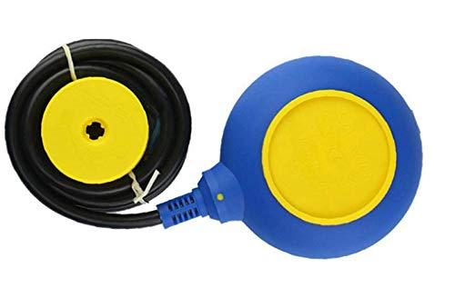 Merry Tools HK Interruptor flotante para la bomba eléctrica con cable de 2M - 151010