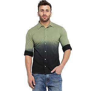 Men's Regular Fit Shirt
