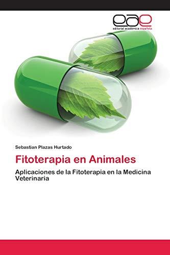 Fitoterapia en Animales