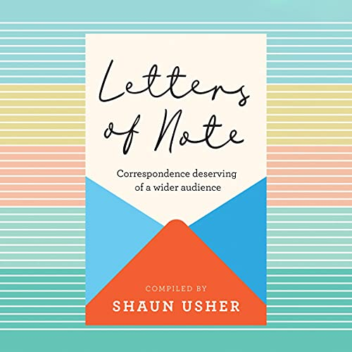 Letters of Note cover art