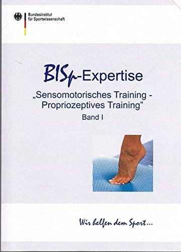 BISp-Expertise Sensomotorisches Training - Propriozeptives Training, 1