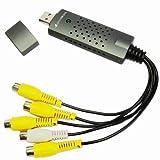 N / A Receptor de TV DVR Cable USB, Sistema de vigilancia