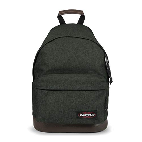 Eastpak Wyoming Rucksack, 40 cm, 24 L, Grün (Crafty Moss)