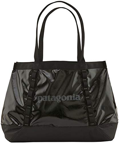 Patagonia unisex_adult Black Hole Tote 25l Daypack, one size