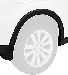 Best subaru outback wheel arch molding Reviews