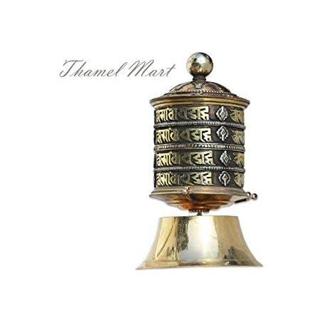 Tibetan Scroll Diffuser