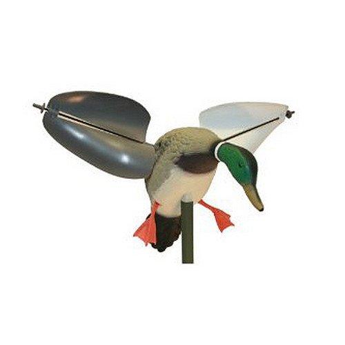 MOJO Outdoors Wind Duck Decoy