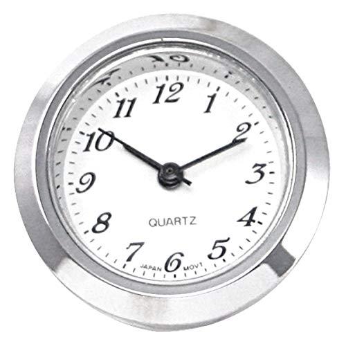 Mikro Einsteckuhrwerk Citizen MIYOTA AC 25mm - Einbau-Uhr