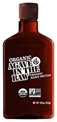 Comes in an 18.5 ounce bottle for easy pouring USDA Certified Organic Non-GMO Project Verified and naturally gluten-free Vegan and Kosher Certified 25% sweeter than traditional sugar