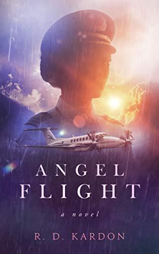Angel Flight (The Flygirl Series Book 2)