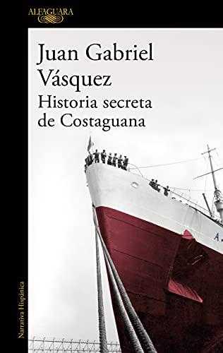 Historia secreta de Costaguana (Hispnica)