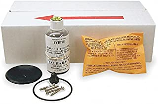 Bacharach Fyrite CO2 Reconditioning Kit