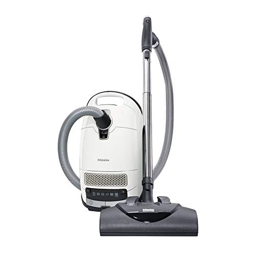 Miele Complete C3 Cat & Dog Canister Corded Vacuum