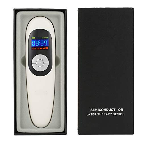 ATANG Pain Relief Wound Healing Laser Therapeutic Device LLLT Cold Laser Medical Therapeutic Machine Laser Therapy