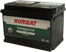 Lucas Batterie Voitures Premium LP781 GR78 12 V 75AH 630 AMPS EN