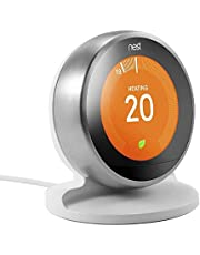 EEEKit Soporte/Soporte de Soporte Nest Learning Thermostat, 3ra / 2da generación