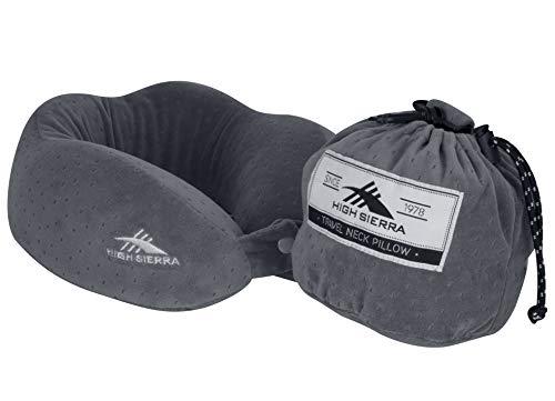 almohada cervical viaje fabricante High Sierra