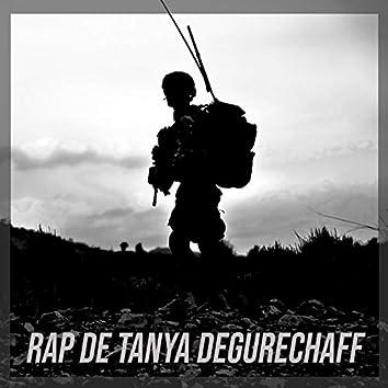 Rap de Tanya Degurechaff