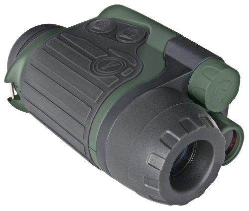 Monoculaire de vision nocturne Yukon Spartan 1X24